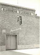 Algodonera Flandria van Jules Steverlynck