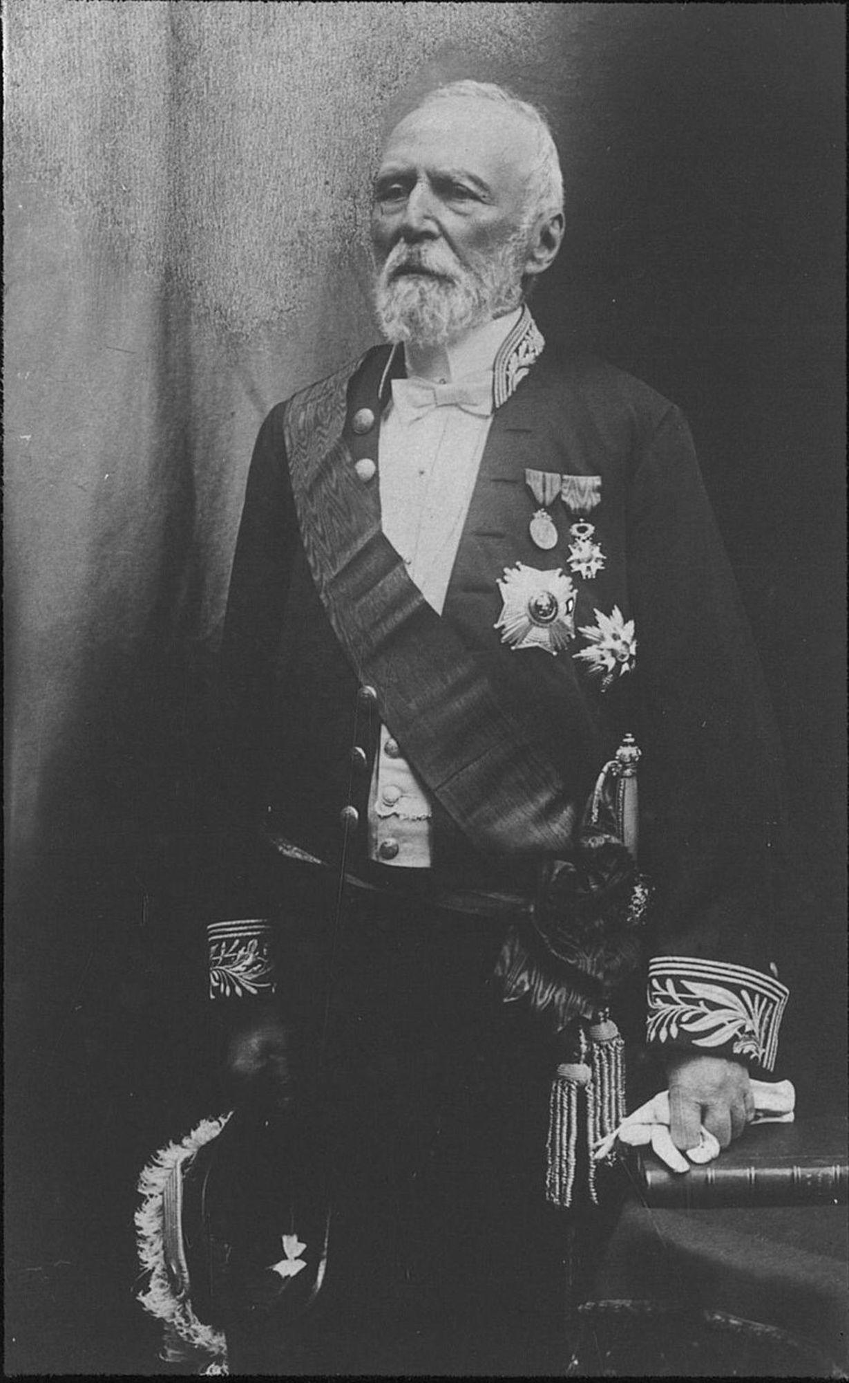 Burgemeester Reynaert