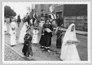 Westflandrica - Processie in Ingooigem