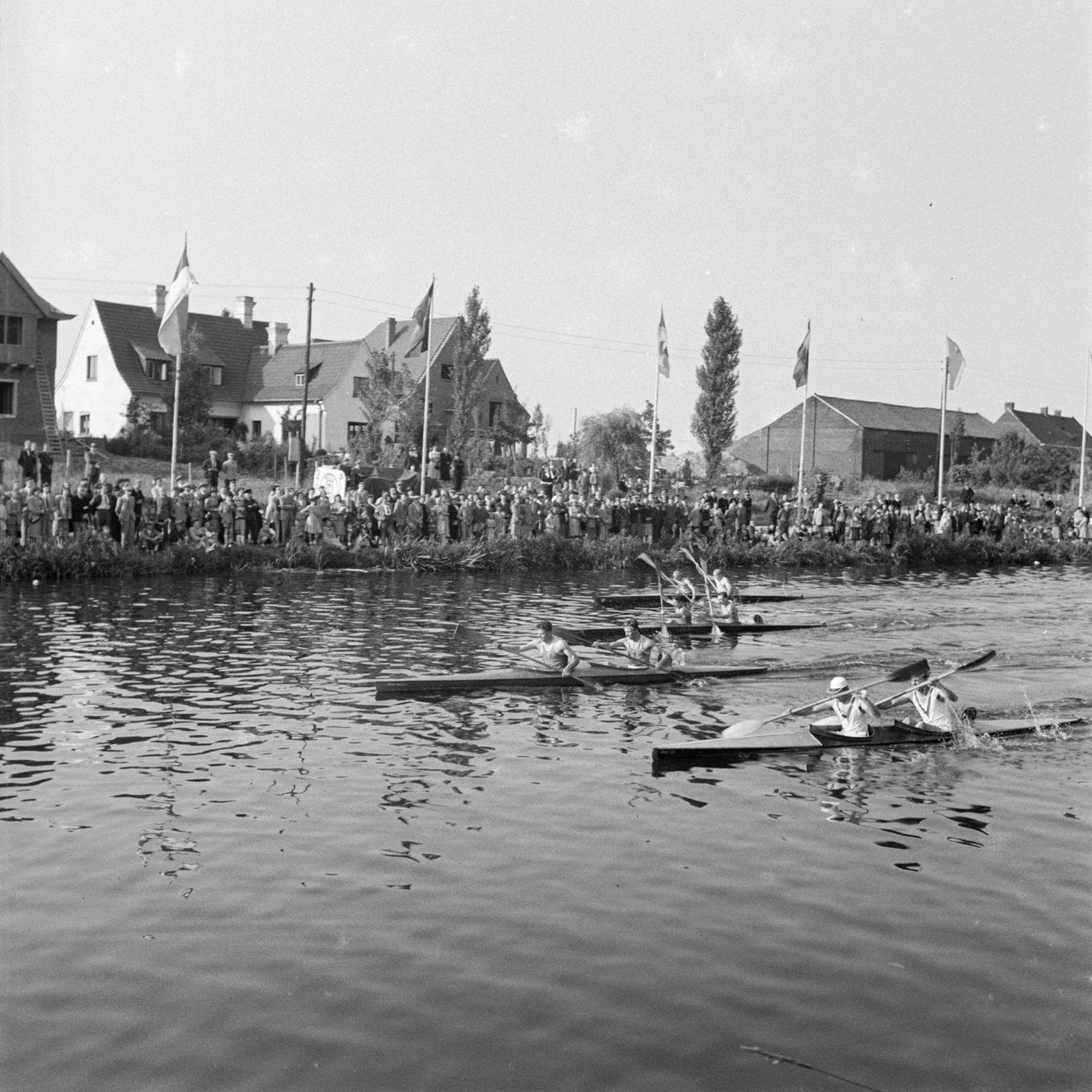 Kortrijkse Yacht- en Kanoklub