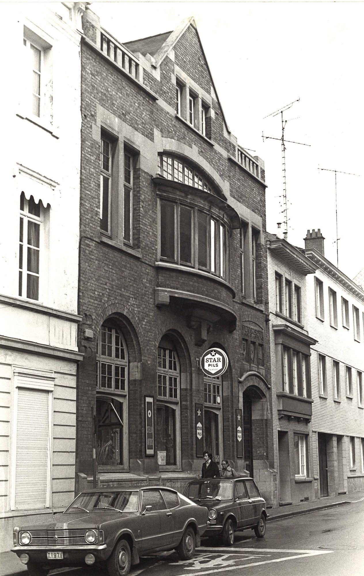 Groeningestraat 19