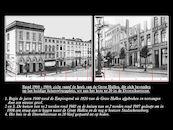 Doorniksestraat 1900-1904