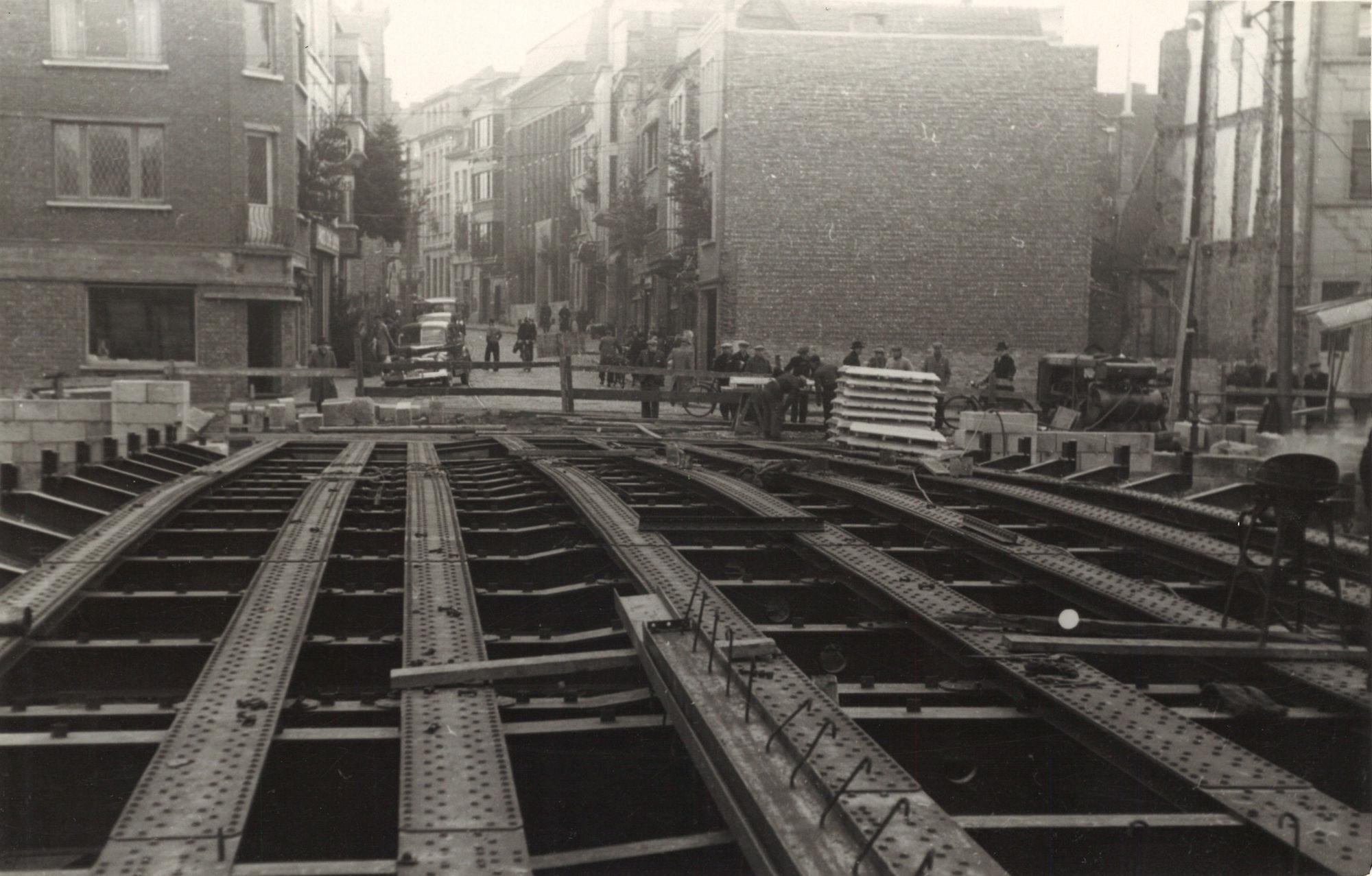 Leiebrug 1948