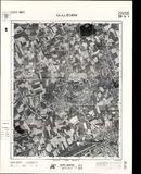 Luchtfoto Gullegem 1971