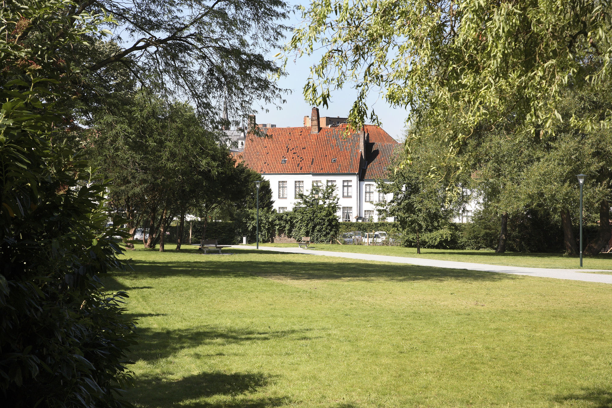 Begijnhofpark