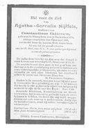 Agatha-Cornelia Nijffels