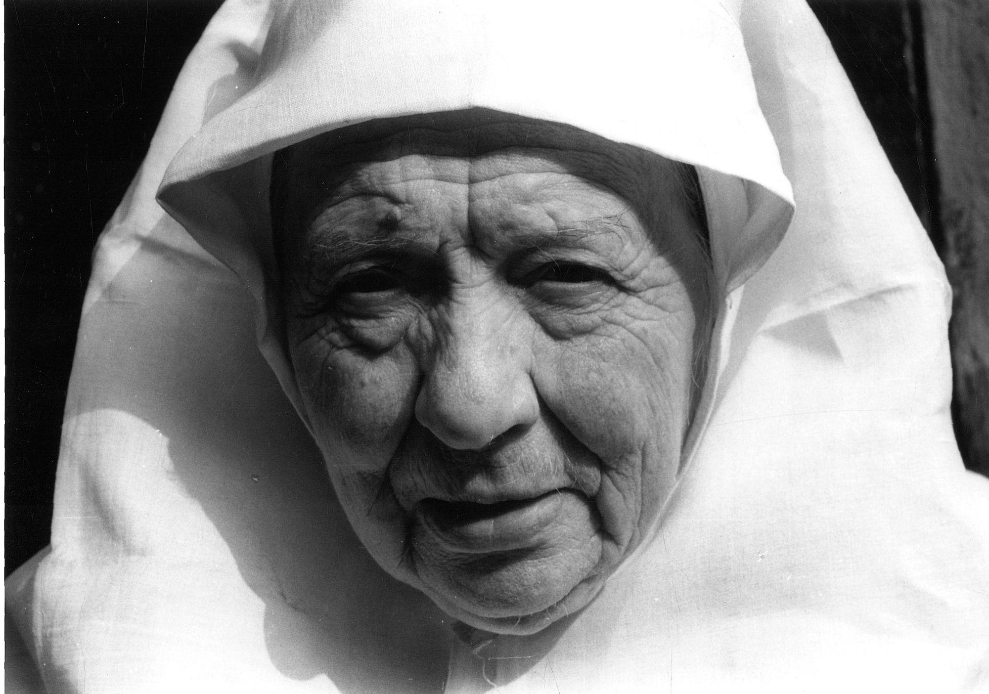 Begijn Augusta Seurynck 1975