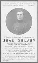 Jean Delaey