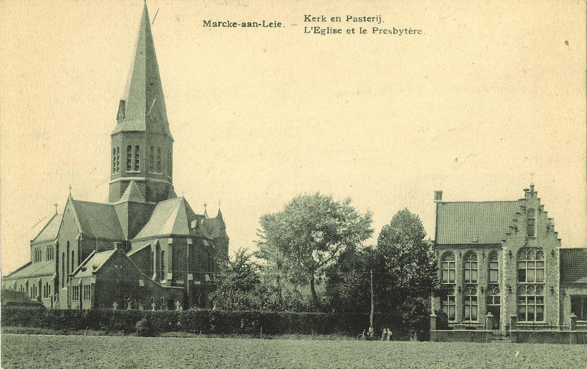 Marke Sint-Brixiuskerk