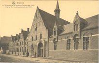 Westflandrica - Sint-Janshospitaal in Damme