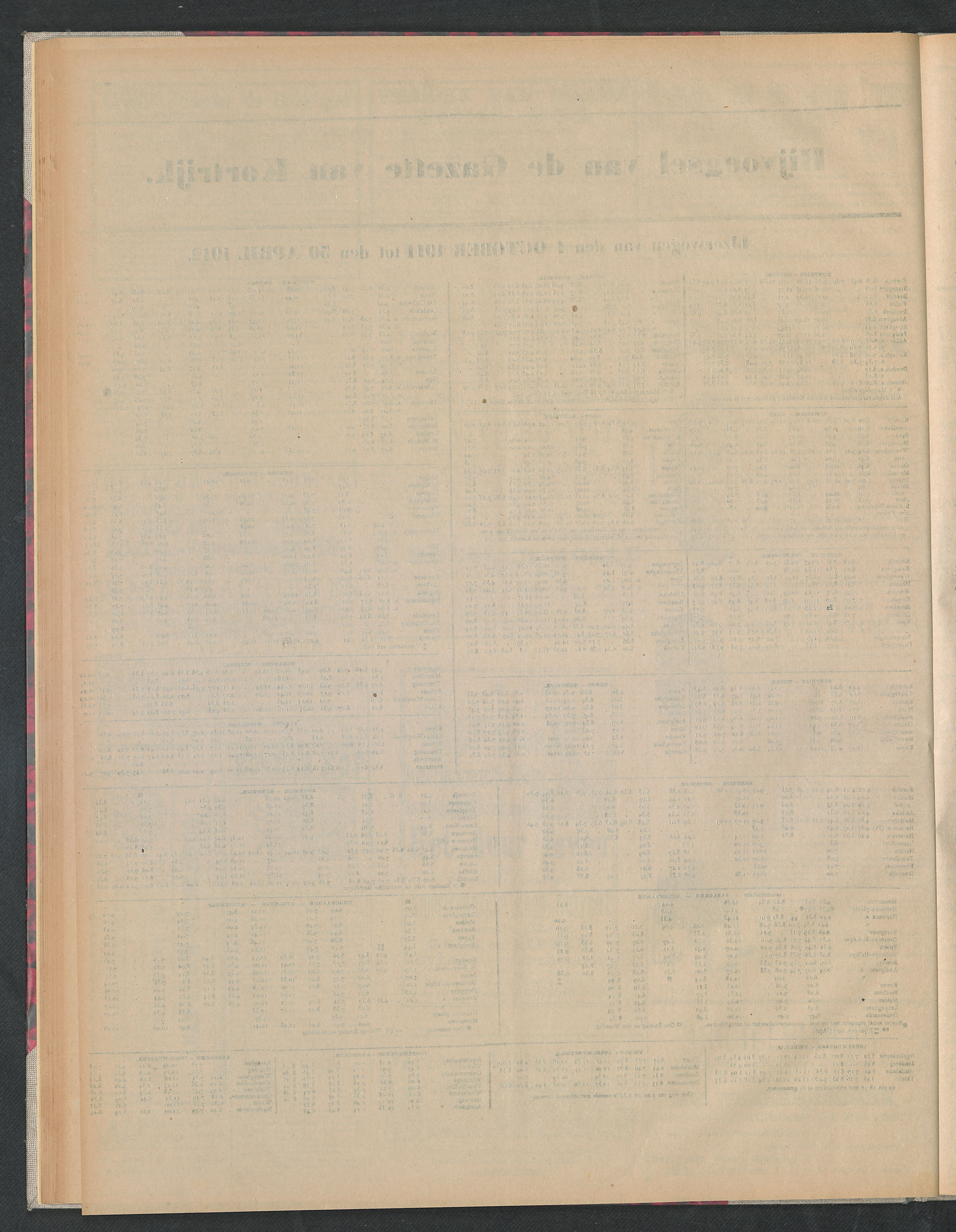 Gazette Van Kortrijk 1911-10-01 p6