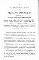 Richard Debakker
