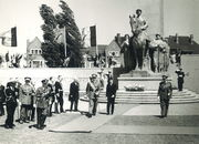 Leie  Monument
