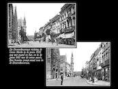 6Doorniksestraat jaren 1920 en 1935