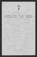Adrianus Van Hees