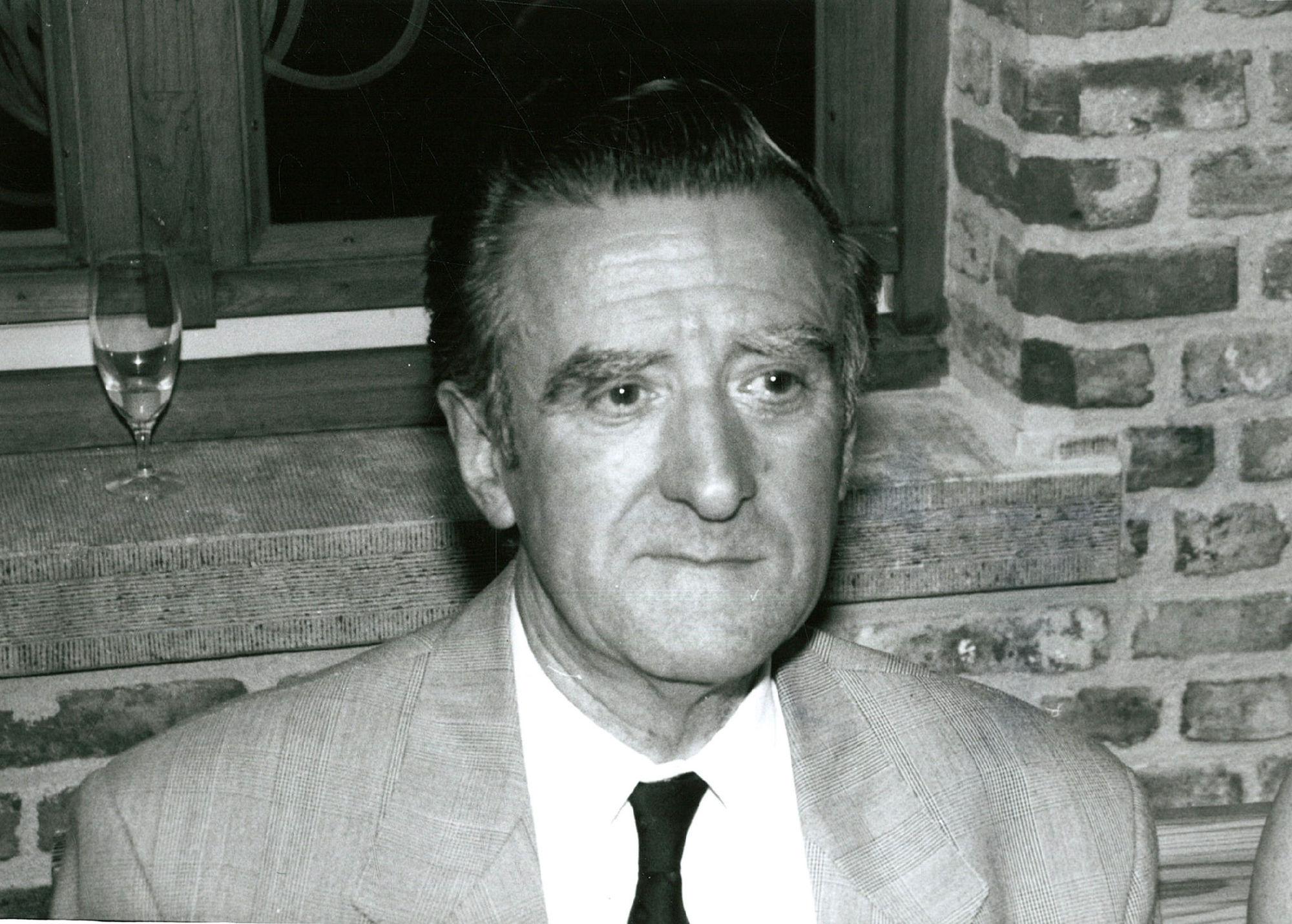 Paul Debrabandere