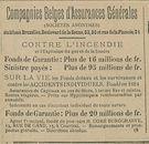 Compagnies Belges d'ASSurances Générales