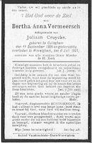 Bertha-Anna Vermeersch