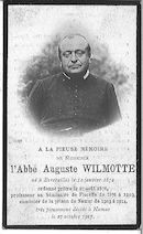 Auguste Wilmotte