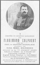 Florimond Colpaert