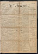 De Leiewacht 1924-01-26