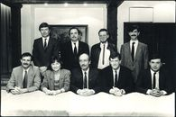 Jonge Kamer - Jaycees Kortrijk 1987