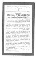 Adelphine-Mathilde Nollet