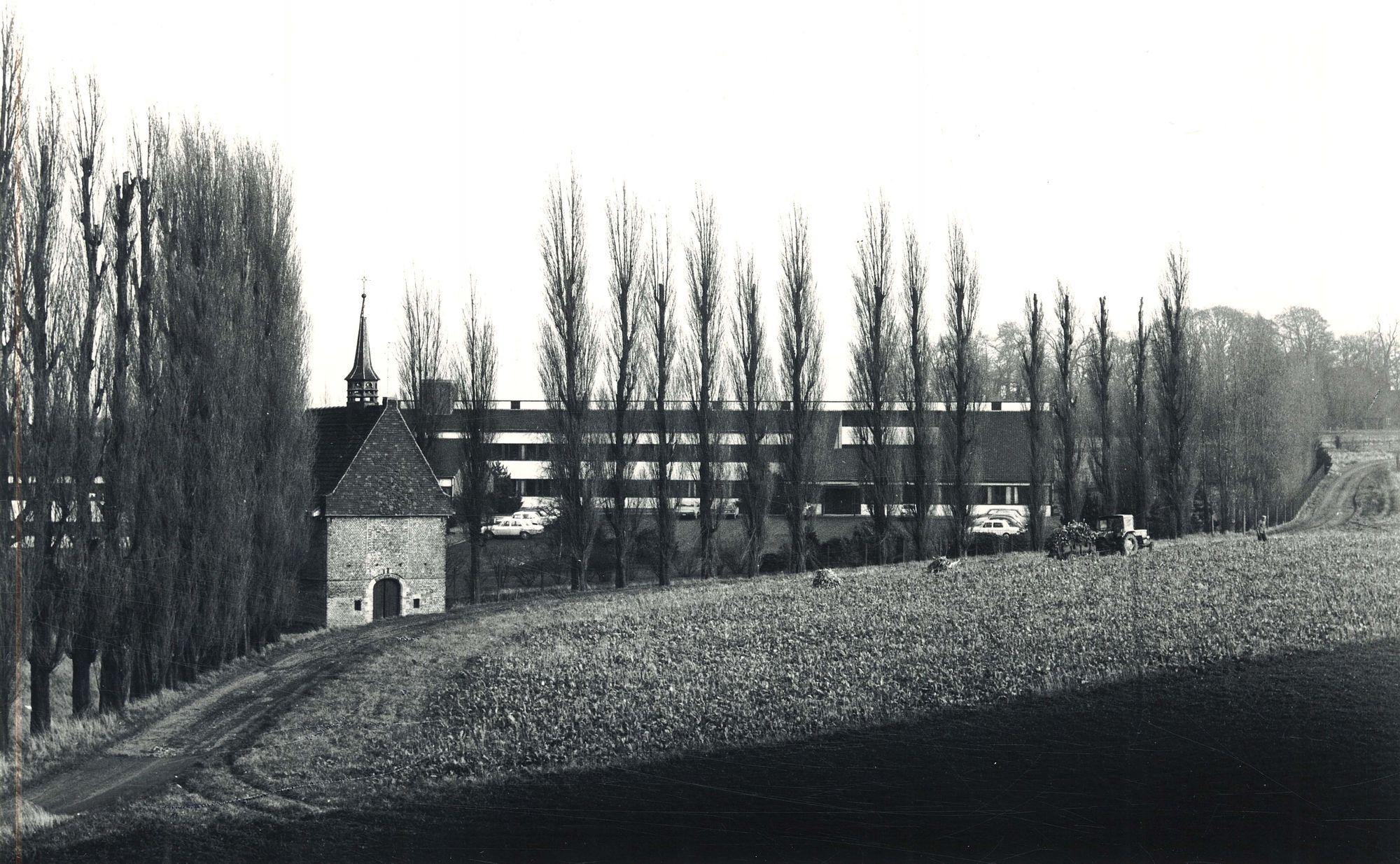 Kapel ter bede 1984