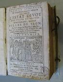 De Spiritualiteit van de Zusters van Sion 1625