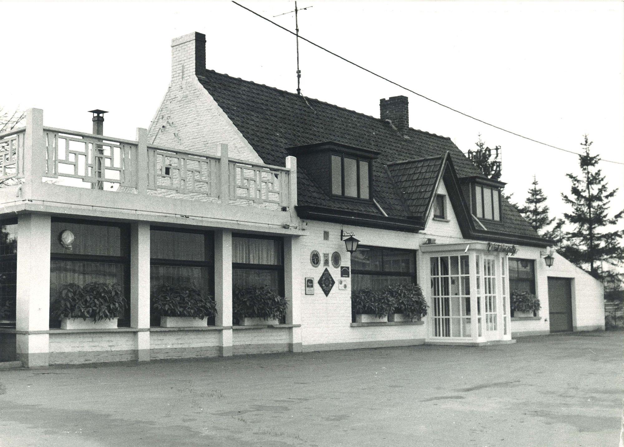 't Oud Konijntje Waregem 1975
