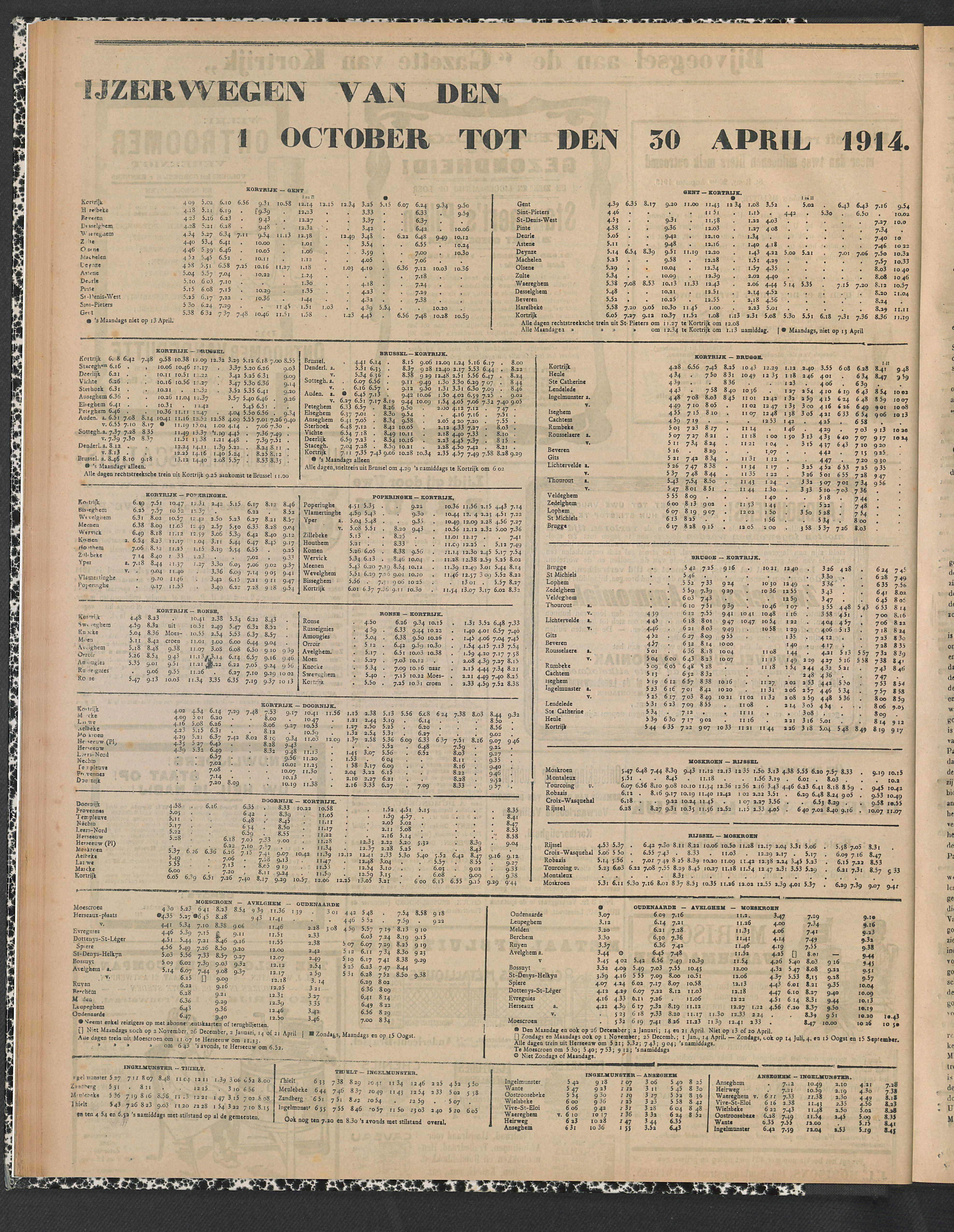 Gazette Van Kortrijk 1914-02-15 p6