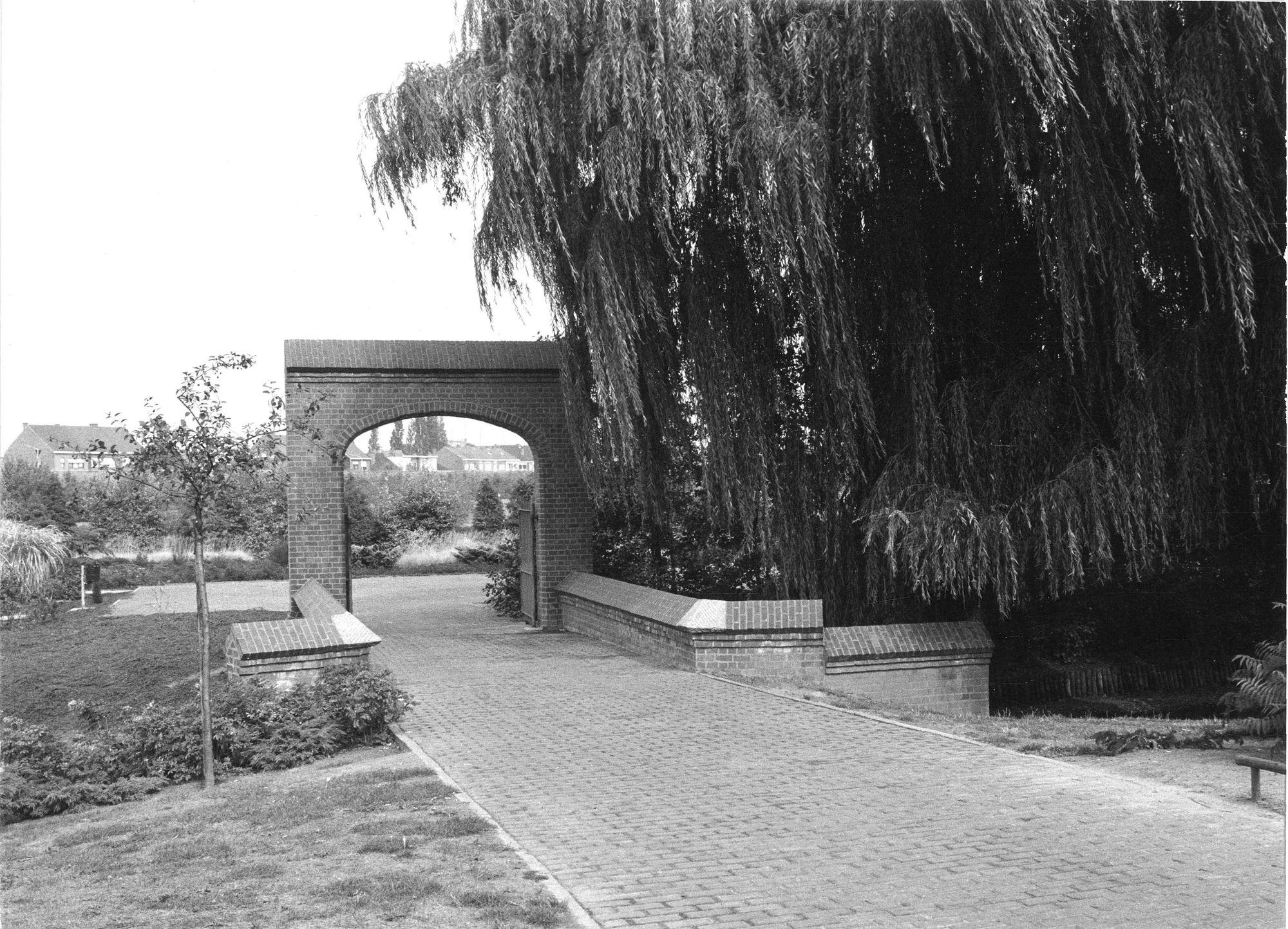 Drie Hofsteden Het Gebrs. Van Raemdonckpark