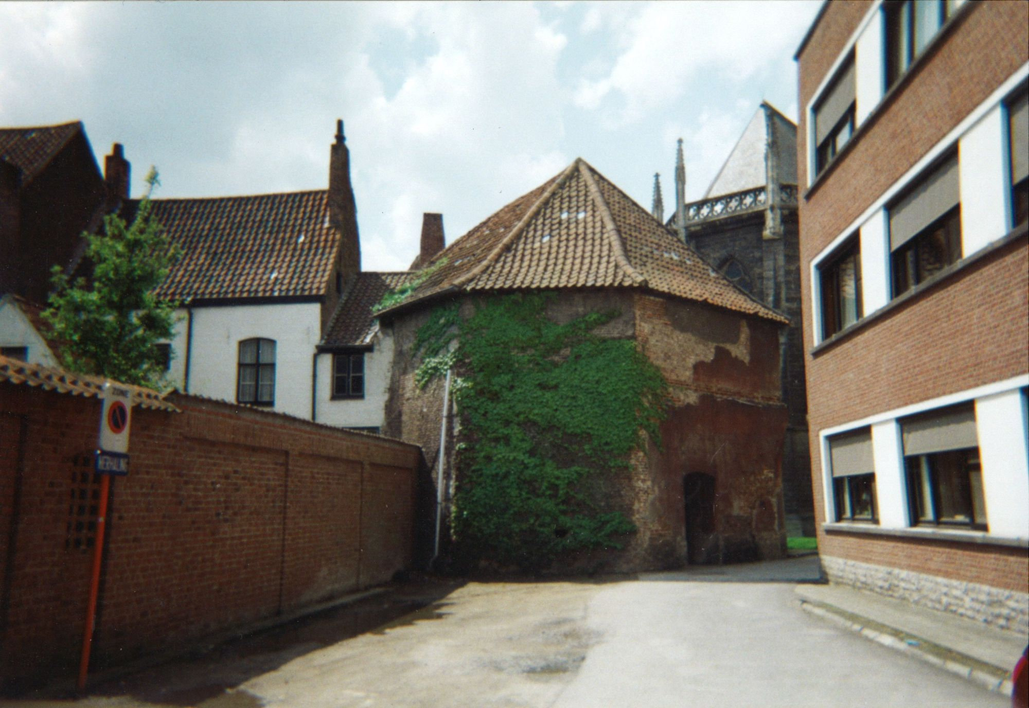 Artillerietoren