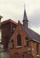 Sint-Niklaaskape