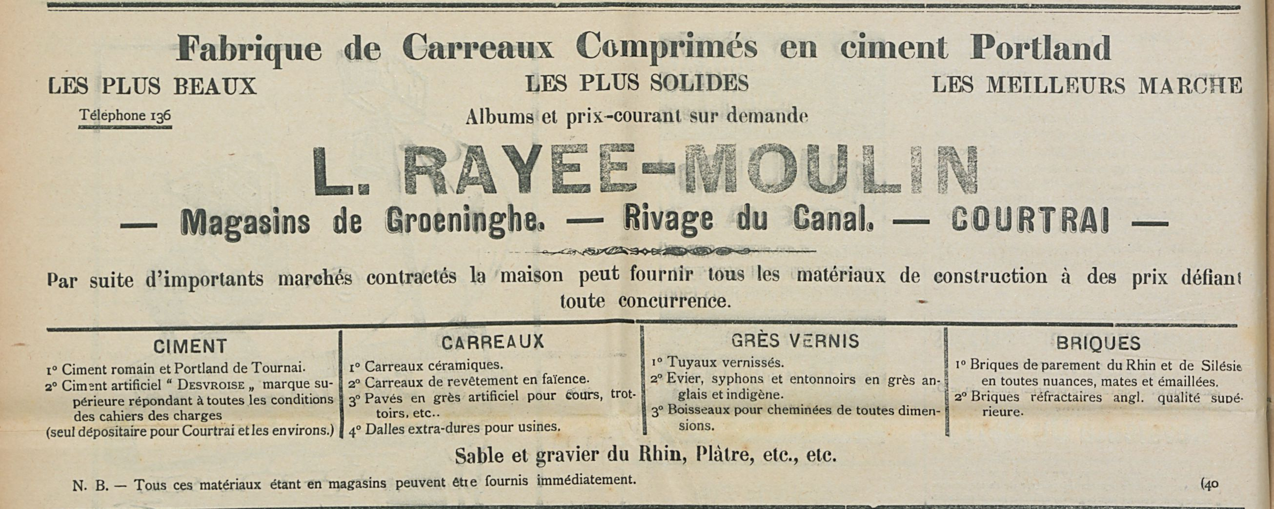 L.RAYEE-MOULIN