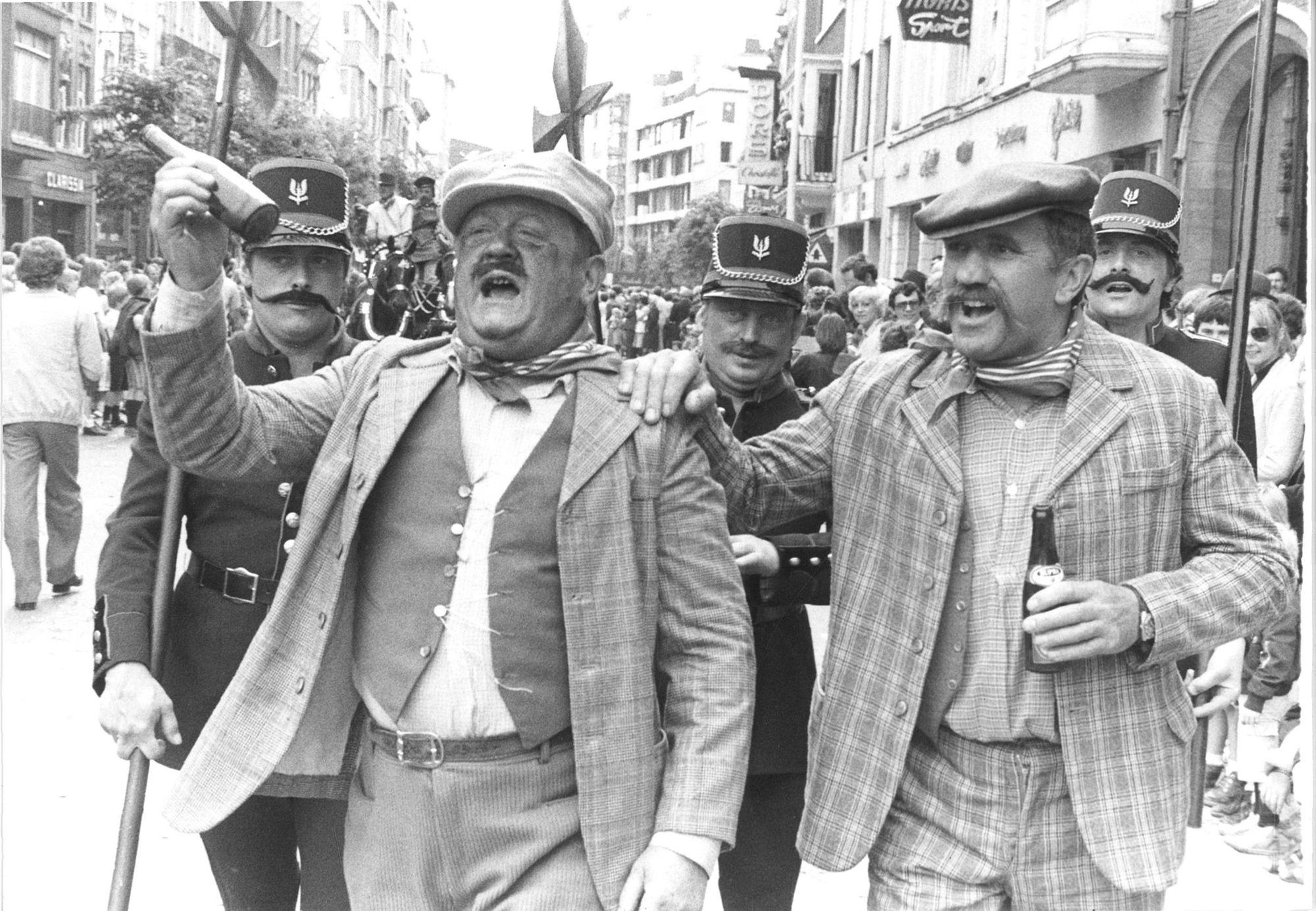 Sinksenstoet van 1981