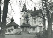 Groenhove (Villa Gernay) Waregem 1975