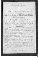 Adèle Verlaine