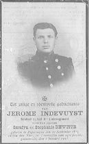 Jerome Indevuyst