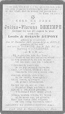 Julius-Florens Dekimpe