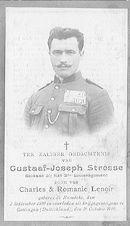 Gustaaf-Joseph Strosse