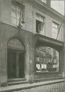 Wijngaardstraat Christen werkersverbond