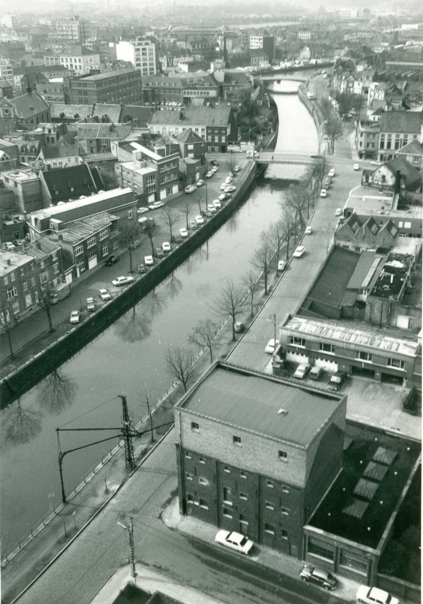 Diksmuidekaai 1975