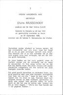 Elvire Musschoot