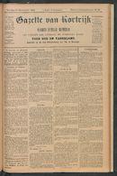 Gazette Van Kortrijk 1896-11-15 p1