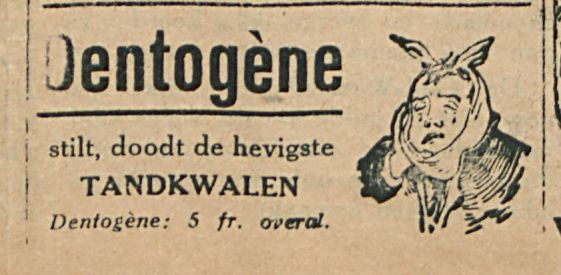 Dentogene