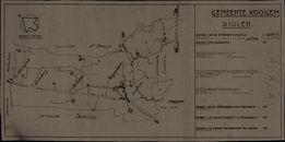 Bijzonder plan van aanleg van Kooigem, 1949-1962