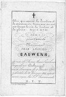 Jean-Leonard Bauwens