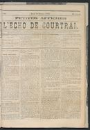 L'echo De Courtrai 1873-10-16 p1