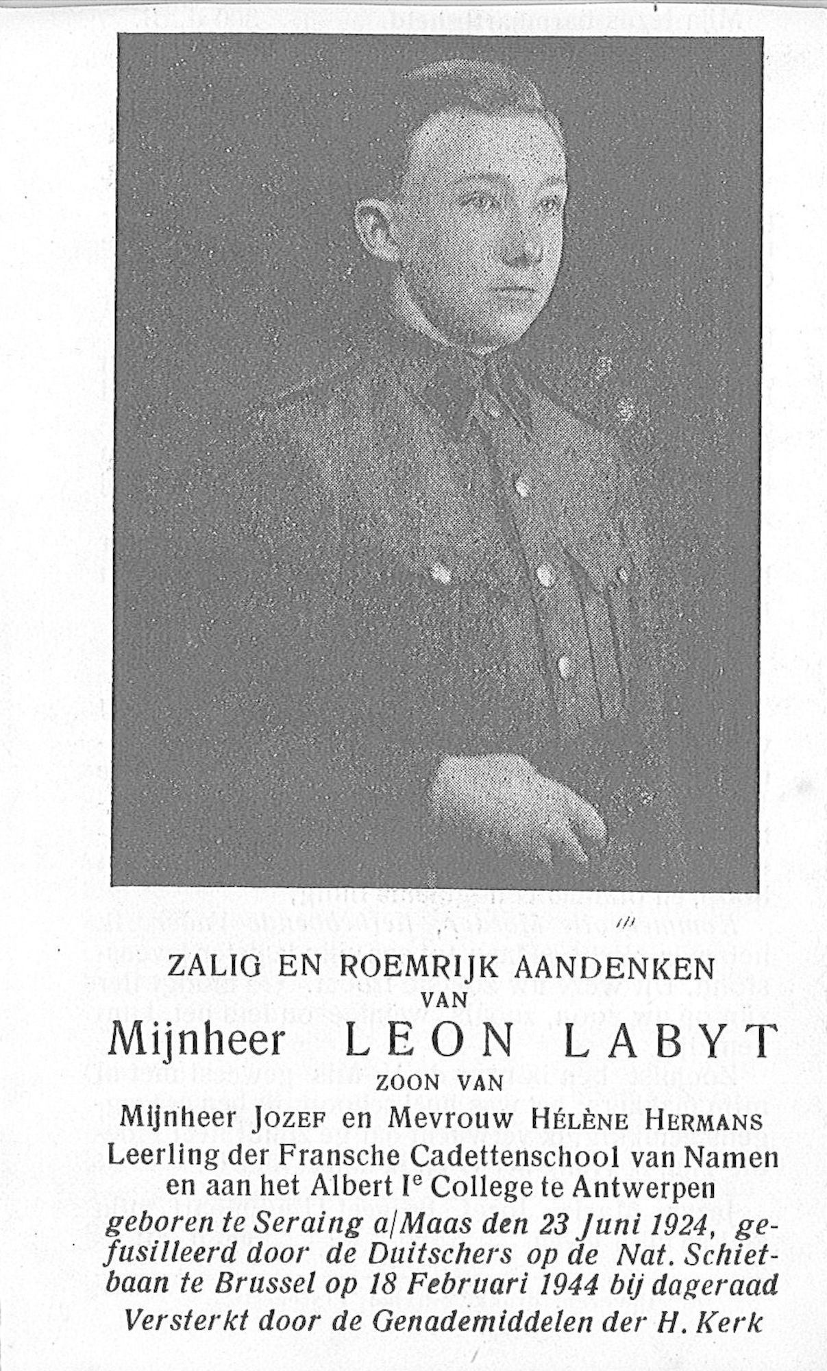 Leon Labyt